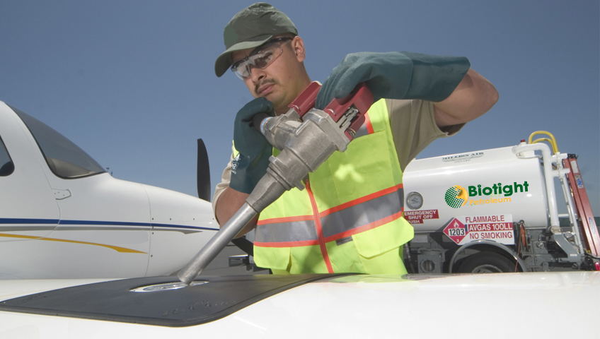 Biotight Aviation Fuel